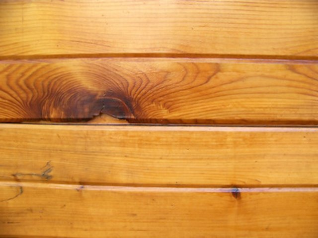 How To Paint Over Polyurethane Woodwork Ehow
