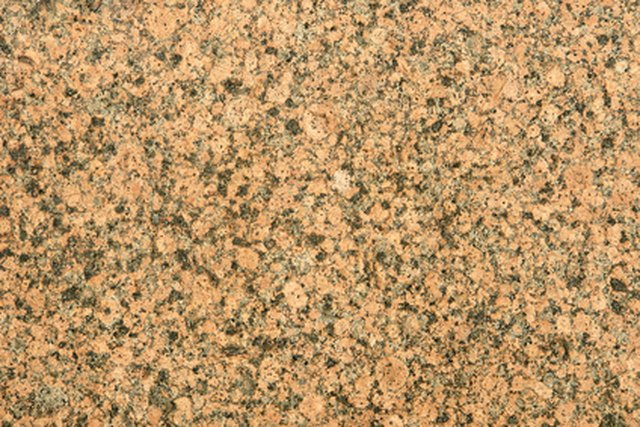 Clean Granite With Baking Soda To Remove Stains