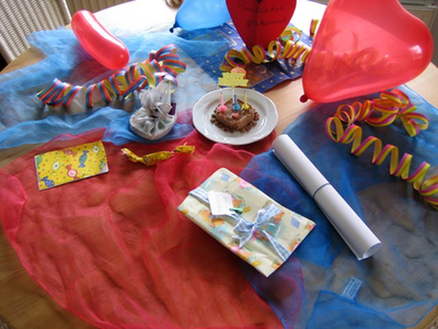 Plan A Fun Birthday Celebration For Your Teens 14th