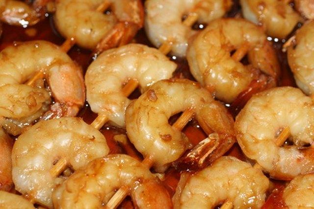 How To Compost Shrimp Shells Ehow