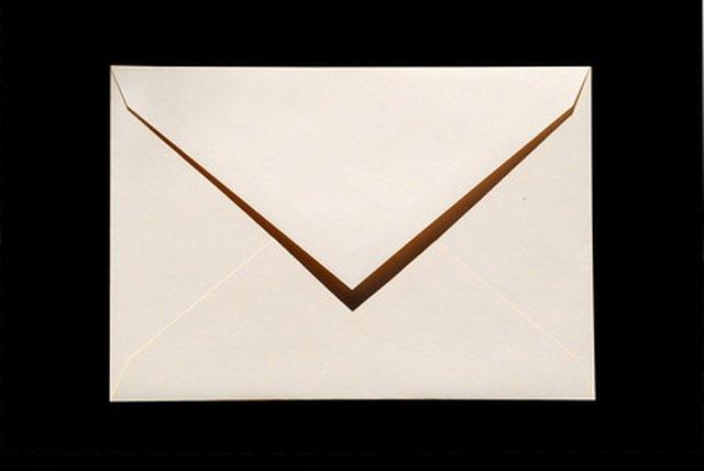 how to address the return address on wedding invitations ehow