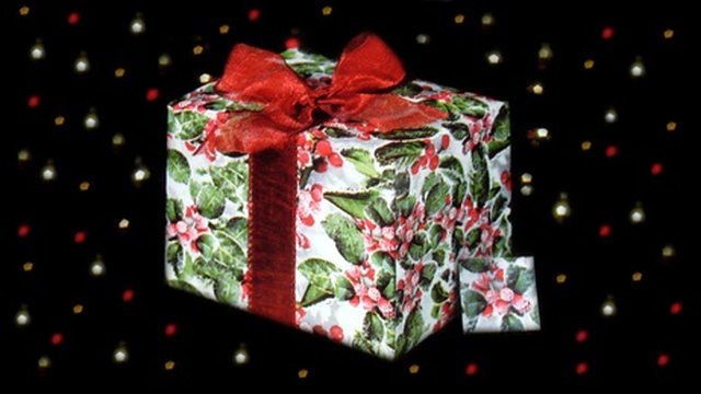 A Gift Does Not Have To Be Something Tangible Sometimes Sentiment Activity Or