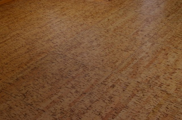 Remove Old Floor Finish Before Refinishing Your Floors
