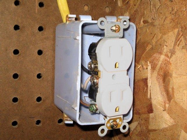 How To Wire A Nema L6 30r Ehow