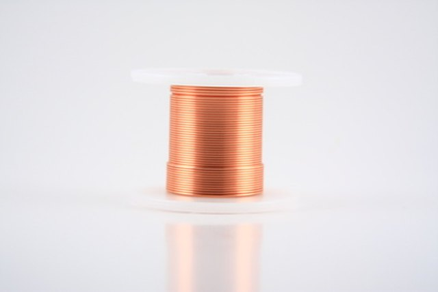 Measuring The Open Ends Of A Copper Can Help Identify Which Type It Is
