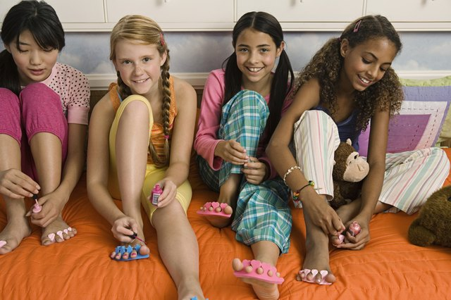 Popular Birthday Party Ideas For 9 Year Old Girls