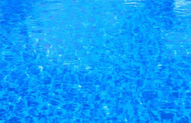 Pool filter hook up