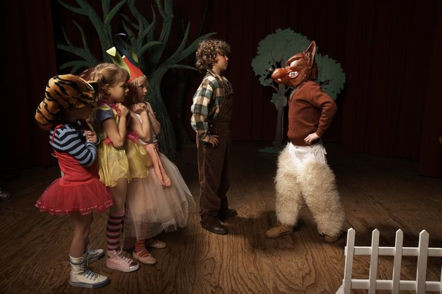 Kids Talent Show Ideas (with Pictures) | eHow