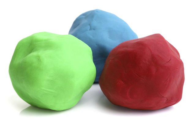 Add Food Coloring To Your Homemade Play Dough Make Diffe Colors