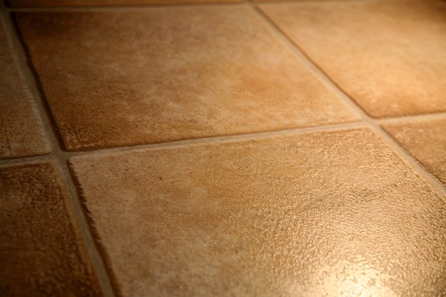 Heating Porcelain Tile Vs Ceramic Tile Floors Ehow