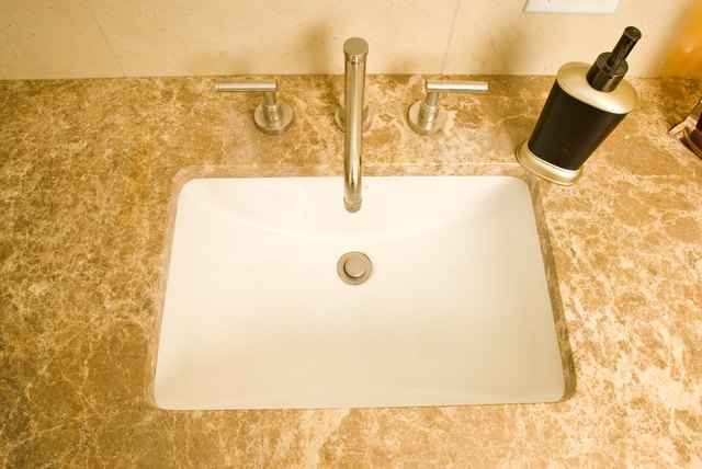 Use Non Abrasive Cleaners And Solvents To Remove Dye From Cultured Marble