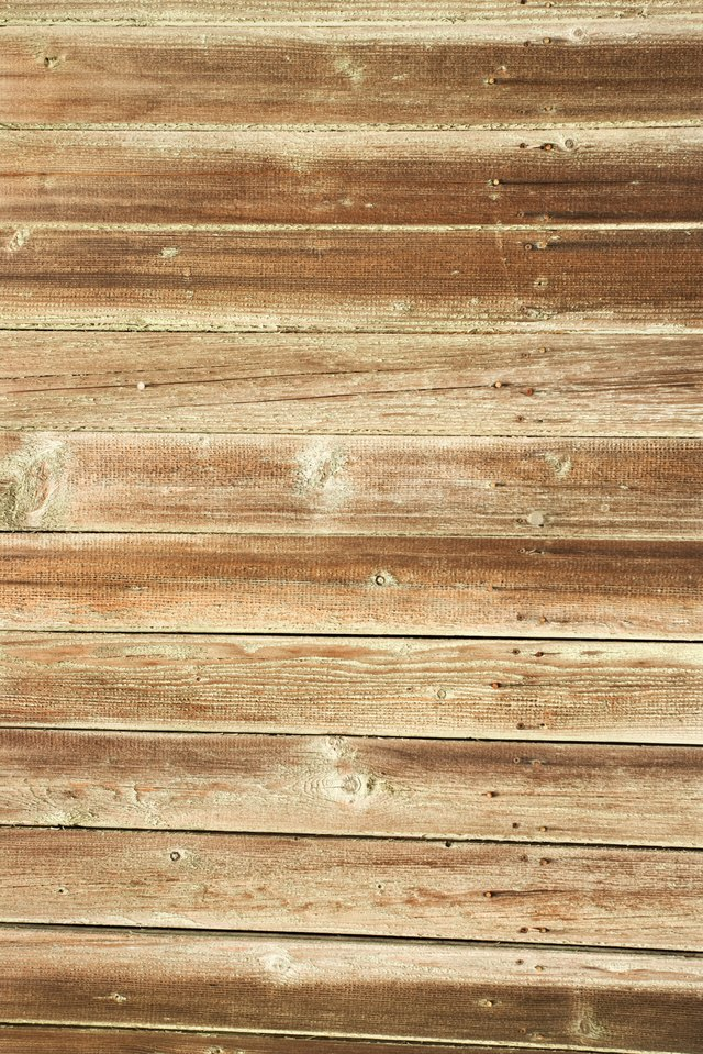 Hand-scraped floors offer a unique take on the distressed wood trend.
