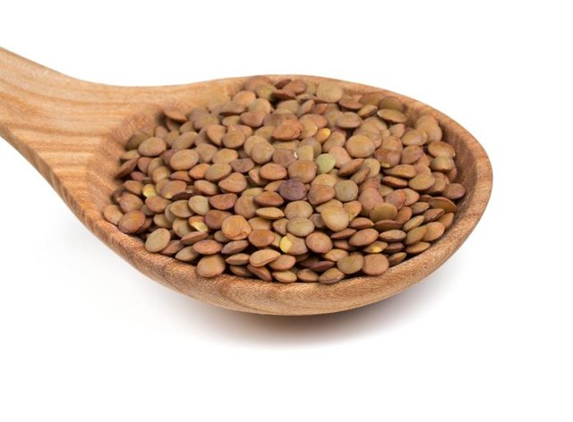Upgrade your detox with lentils – a great source of clean, plant-based protein.