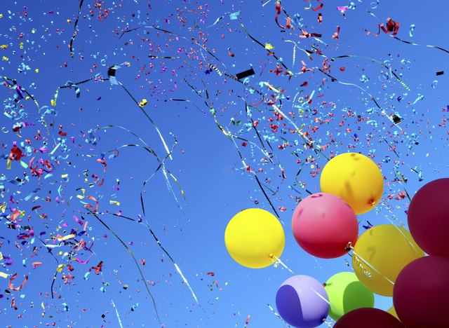 Great Ideas for 21st Birthday Speeches | eHow