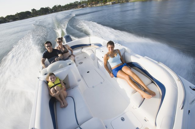 Customize The Look Of Your Boat Upholstery