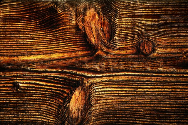 George Nakashima Believed In Showcasing The Knots Whorls And Natural Grain Wood