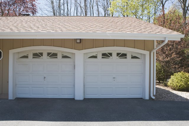 You Can Stop Flooding In Your Garage With A Few Modifications Around Your  Home.