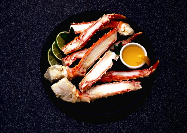 How To Make Great Crab Legs Ehow