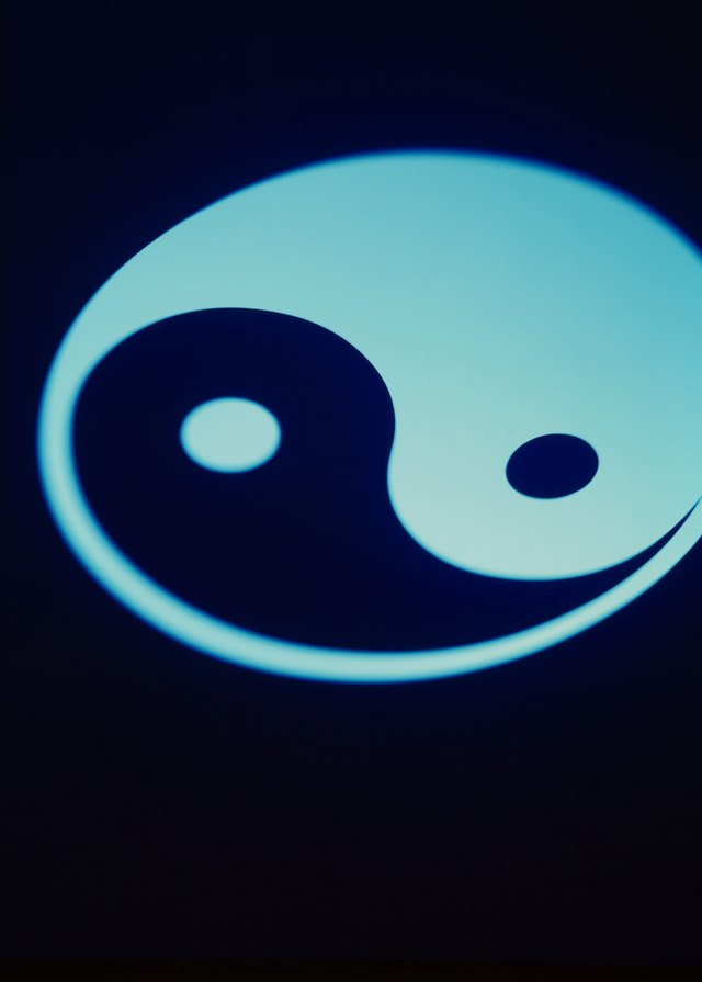 How To Make A Yin Yang Ehow