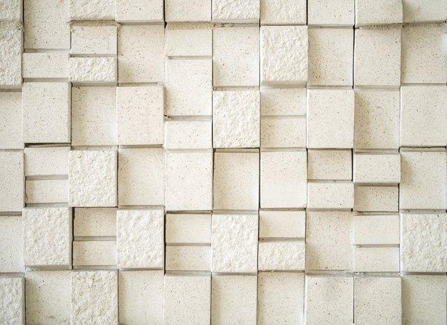 How to Make Fake Stone With Styrofoam | eHow