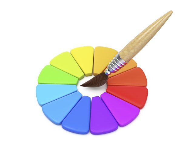 How To Change Paint Color And Tinting Paint Ehow