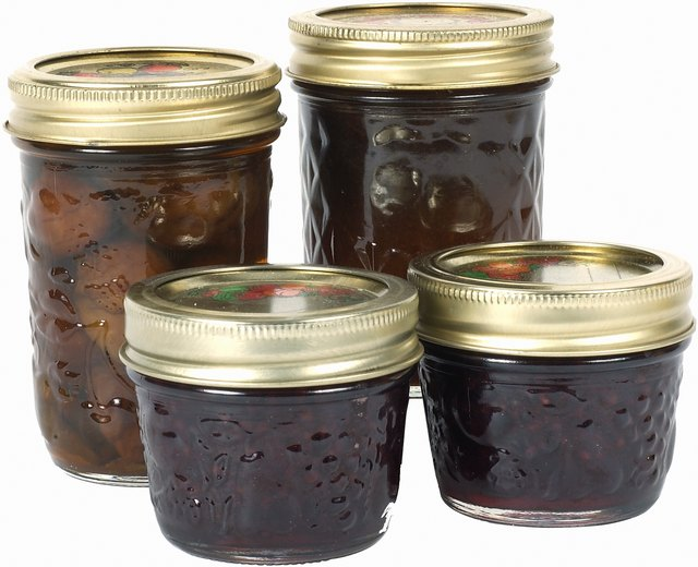 Types of Fruit Preservatives (with Pictures)   eHow