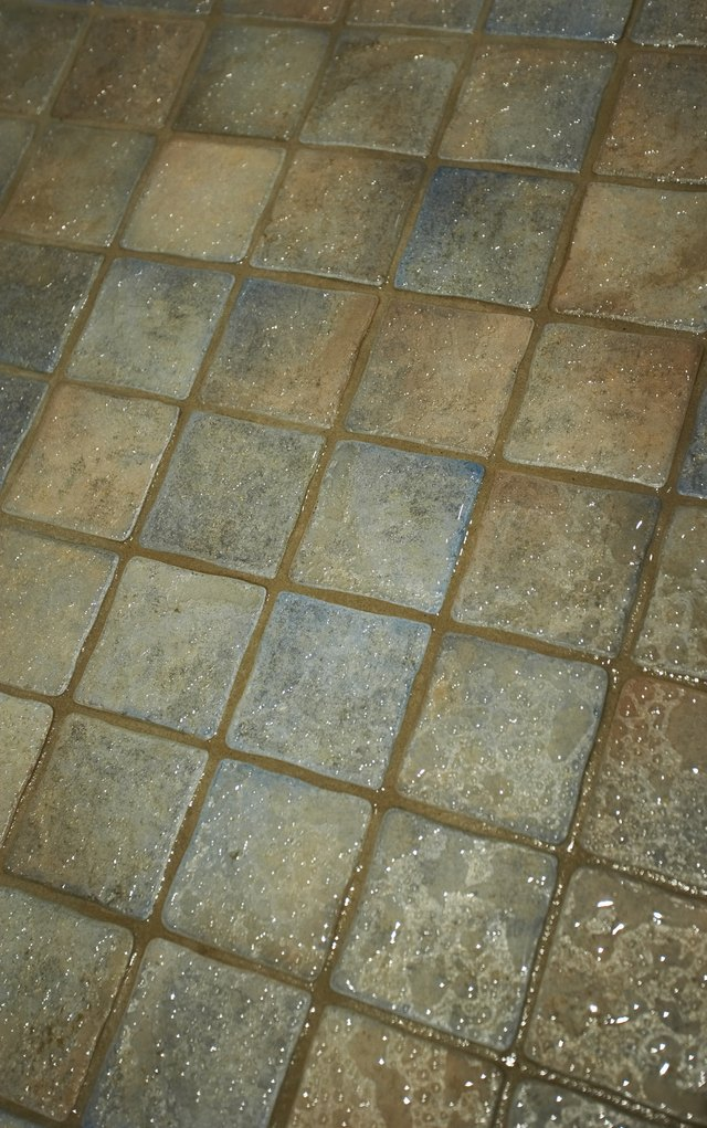 How to Fix a Wet Subfloor in a Bathroom | eHow