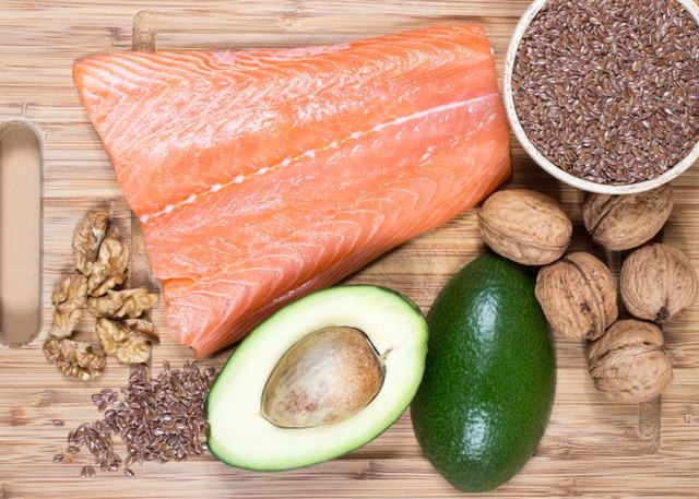 The healthiest fats come from whole, unprocessed foods.
