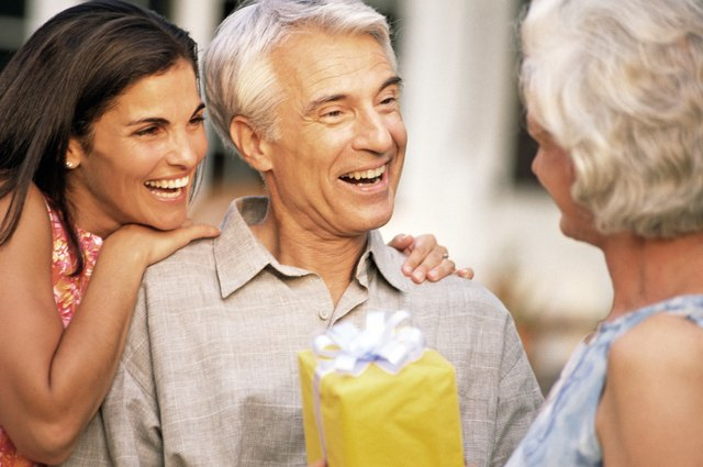 Gifts For The Elderly Man Gift Ideas
