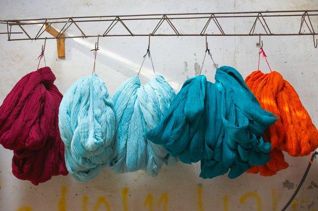 Can You Dye Fleece? | eHow