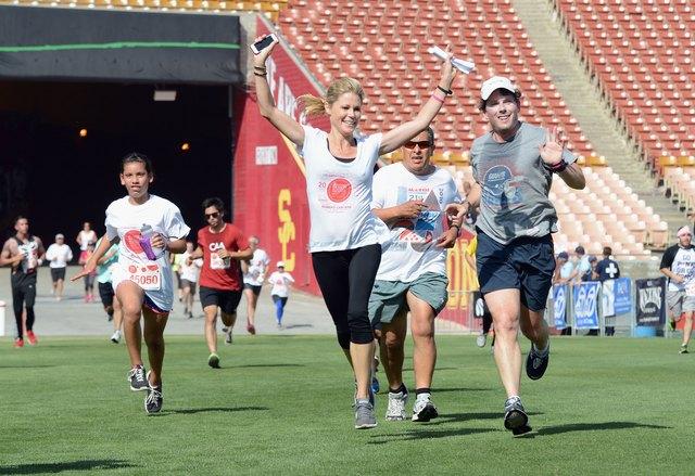 20th Annual EIF Revlon Run/Walk For Women