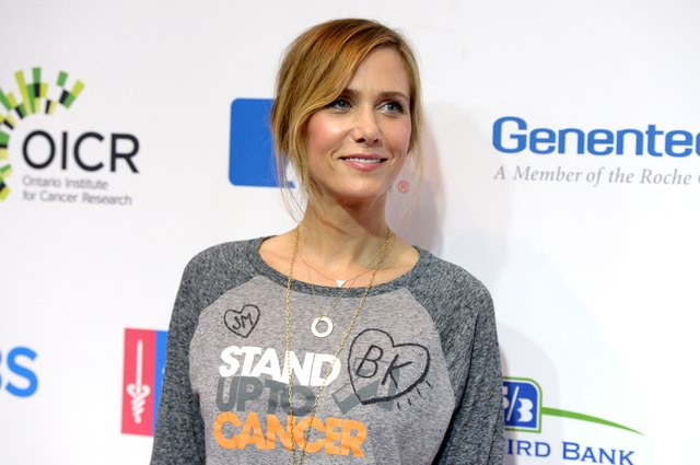 Hollywood Unites For The 5th Biennial Stand Up To Cancer (SU2C), A Program Of The Entertainment Industry Foundation (EIF) - Arrivals