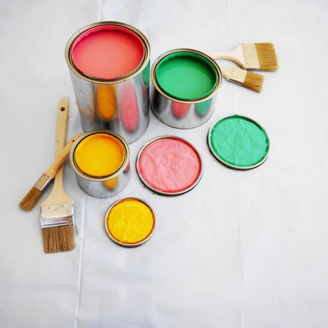 How To Make A Canvas Drop Cloth Rug Floor Mat Ehow