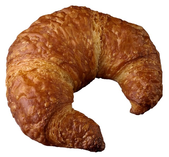 How to Use Croissants as a Pie Crust | eHow.com