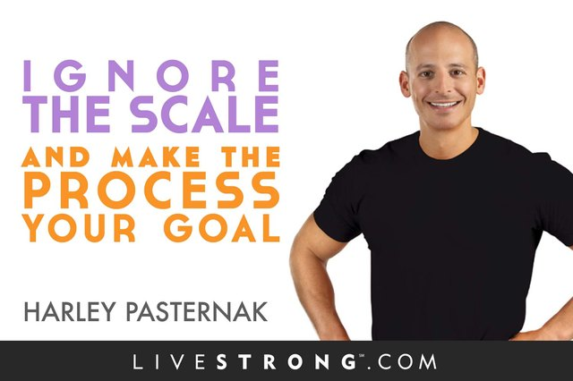 Harley Pasternak Helps Hydrate The Hustle With vitaminwater In NYC