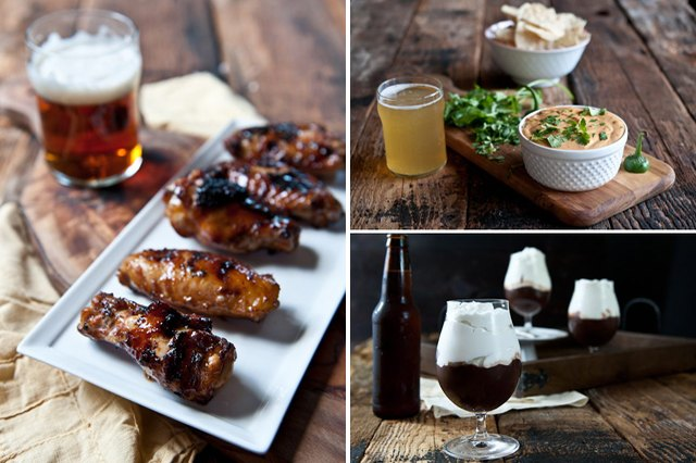 Surprisingly Delicious Boozy Recipes Featuring Beer