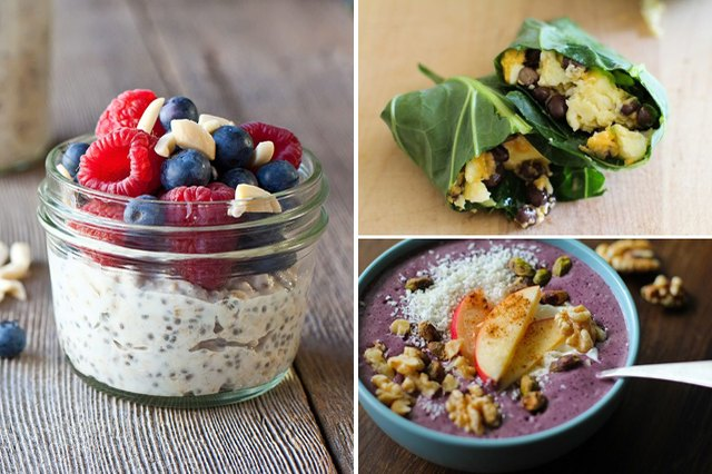 19 Trendy Breakfast Recipes You'll Want to Instagram