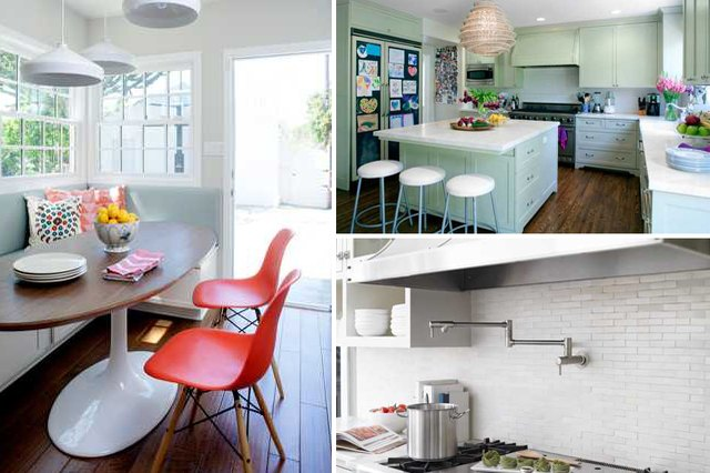 Ideas to Create Your Dream Kitchen