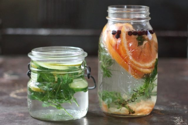 Jar Air Fresheners