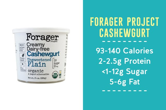 Forager Project Cashewgurt