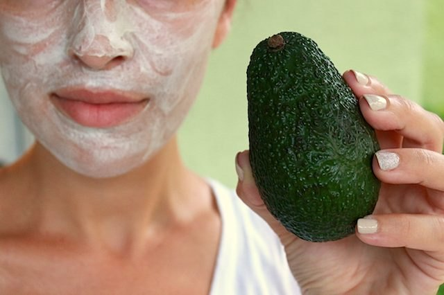 Homemade face masks for glowing skin.
