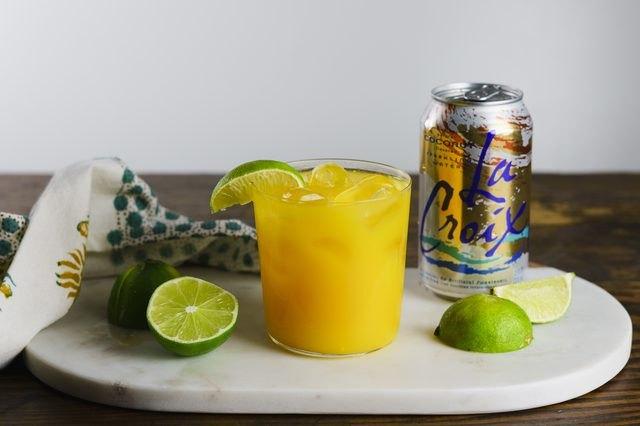 Refreshing La Croix Cocktails