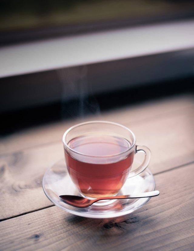 Roobios tea