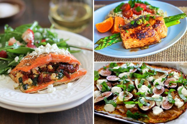Pinterest-Worthy Weeknight Dinners That Are Easier to Make Than They Look