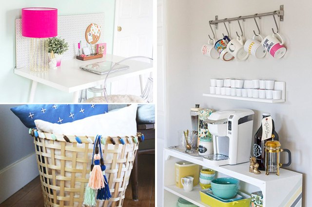 Budget-Friendly Ikea Hacks