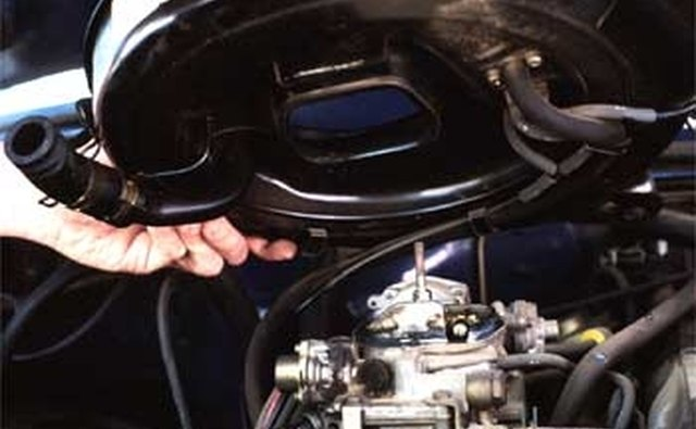 How to Adjust the Idle on a Carbureted Car | It Still Runs