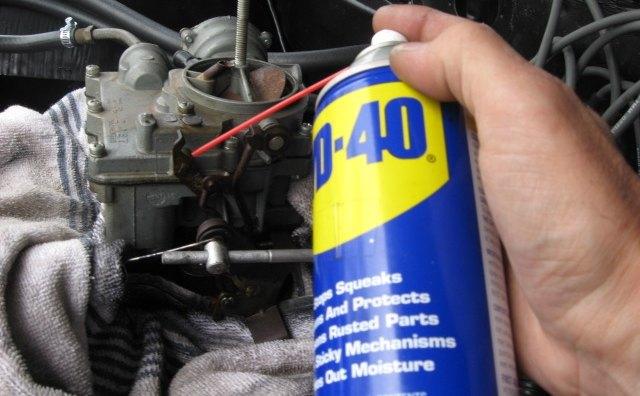 How to Clean a Car Carburetor | It Still Runs
