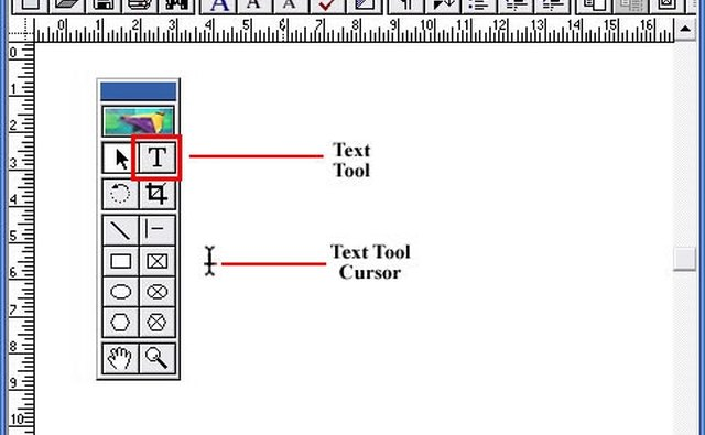 How to Work With Text in PageMaker   It Still Works