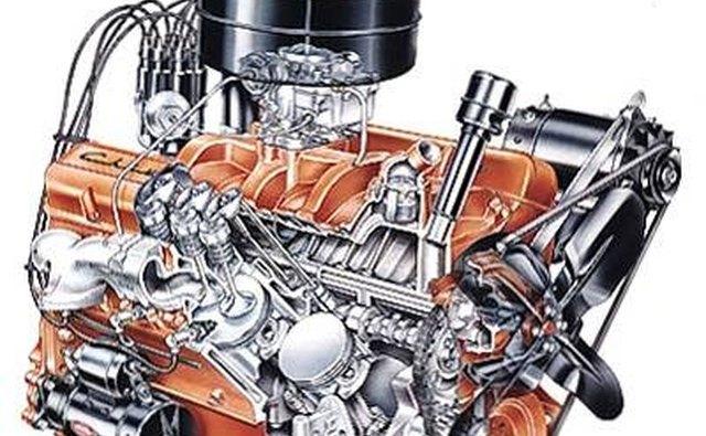 Ford 2 3L Engine Information | It Still Runs