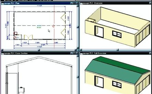 Create A Roof For Your House Click On The Icon Located At Top Of Page It Resembles Highlighted Window Will Ear That Allow